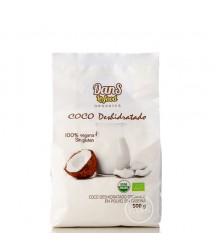 Bebida de Coco en Polvo Orgánica DansLefood 500g