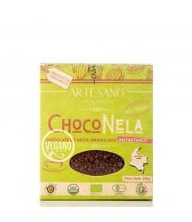 Chocolate de Mesa Granulado con Panela Arte-Sano 225g