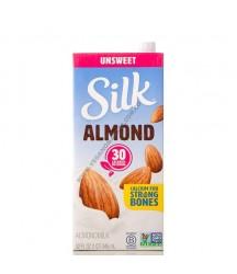 Bebida de Almendra Silk Original sin Azúcar 946ml