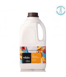 Bebida de Almendras Durazno Wakaba 1L