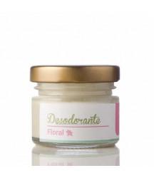 Desodorante Floral Asava 30g