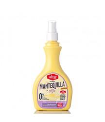 Sabor a Mantequilla de Ajo Spray Alma Foods 300g