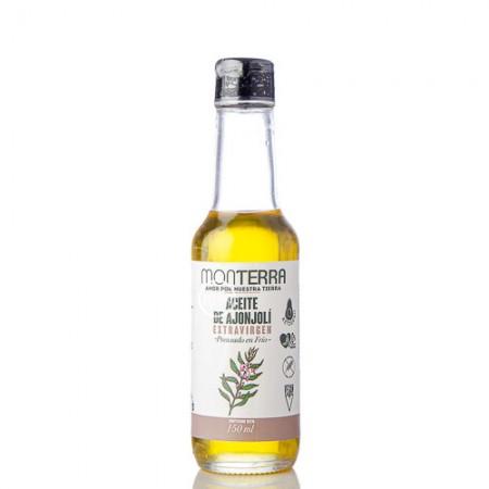 Aceite de Ajonjolí Monterra 150ml