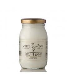 Aceite de Coco Monterra 225ml