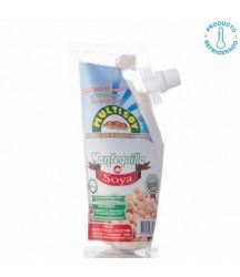Mantequilla de Soya Natural Multisoy 250g