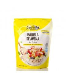 Hojuelas de Avena sin Gluten Karavansay 454g