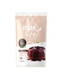 Mezcla Para Torta Sabor Chocolate Vegan Life 400g