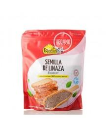 Semillas de Linaza Karavansay 500g