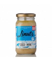 Crema de Maní con Coco Linuts 240g