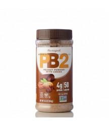Mantequilla de Maní en Polvo PB2 Chocolate 184g