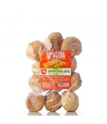 Galletas de Avena Naruna Foods 120g
