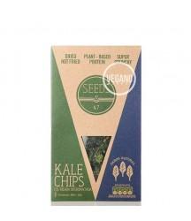 Chips de Kale Natural Seeds 4.7 40g