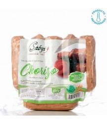 Chorizo Corriente Vegano Sabyi 250g x5