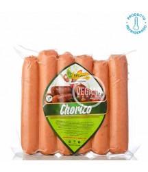 Chorizo de Vegetales Sésamo 270g x6