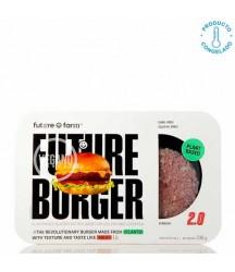 Hamburguesa Vegana Future Farm 230g x2
