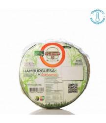 Hamburguesa de Garbanzo San Tomas Jr 450g x5