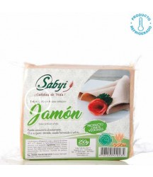 Jamón de Vegetales Sabyi 250g x10
