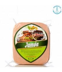 Jamón de Vegetales Sésamo 270gr x9