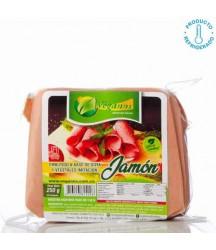 Jamón Veganos 250g x10
