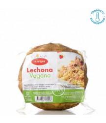 Lechona Vegana El Manjar 220g