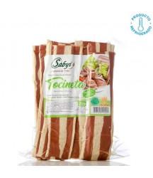 Tocineta de Vegetales Sabyi 250g