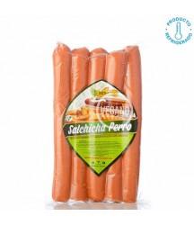 Salchicha de Vegetales Tipo Perro Sésamo 250g x5