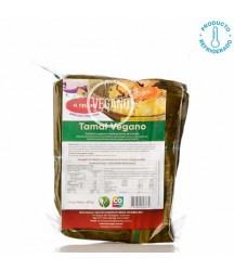 Tamal Vegano El Manjar 400gr