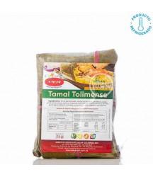 Tamal Tolimense Vegano El Manjar 200g
