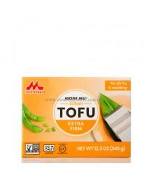 Tofu Seda Extra-Firme Orgánico Mori-Nu 349g