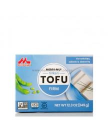 Tofu Seda Firme Orgánico Mori-Nu 349g