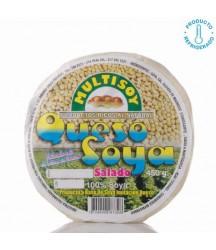 Queso de Soya Salado Multisoy 450g