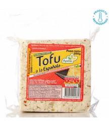 Tofu a la Española Apetei 250g