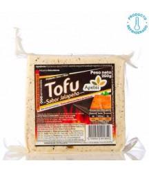 Tofu sabor Jalapeño Apetei 250gr