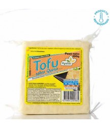 Tofu sabor a Queso Apetei 250gr
