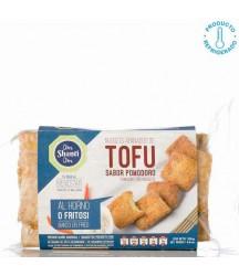 Nuggets de Tofu Apanados Sabor Pomodoro Om Shanti Om 250g