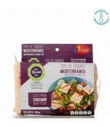 Tofu Mediterráneo Om Shanti Om 250gr