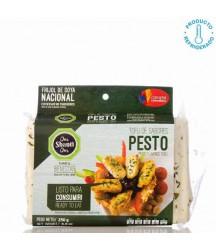 Tofu al Pesto Om Shanti Om 250gr