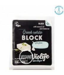 Queso Vegano Estilo Griego Violife Bloque 200g